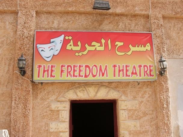 Teatro delle libertà